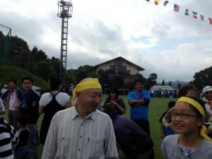 運動会2012